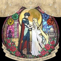 Sailor Moon Crystal Original Soundtrack